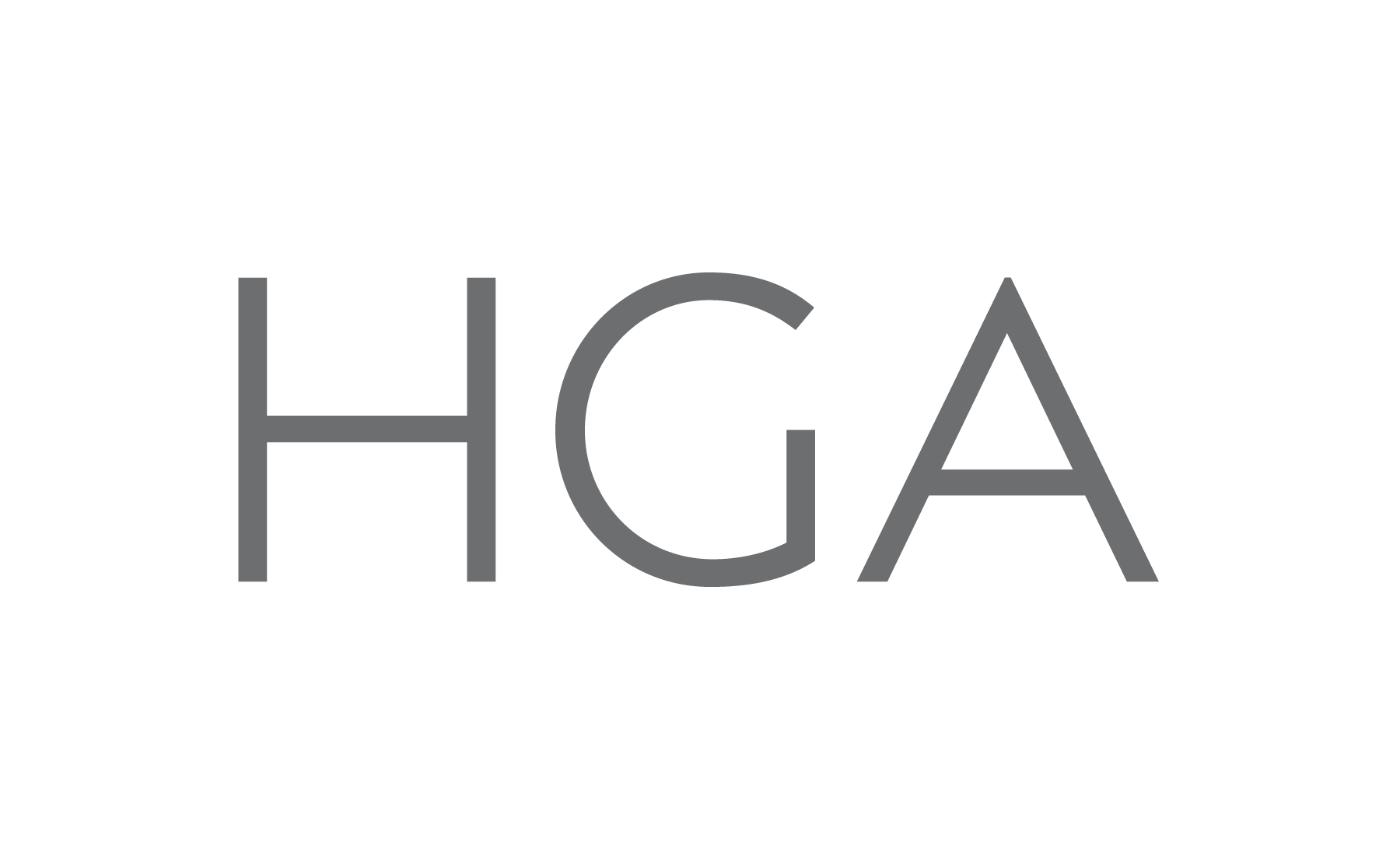 HGA Architects and Engineers